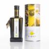 Oli d'oliva extra verge Arbequina Ecològica 500ml + canister