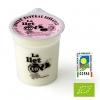 Iogurt natural desnatat ecològic 125 grs