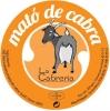 MATO DE CABRA, 250 gr.